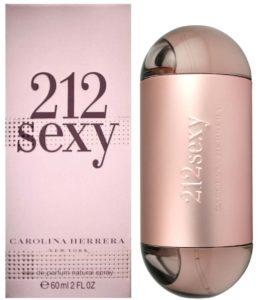 212 Sexy de Carolina Herrera