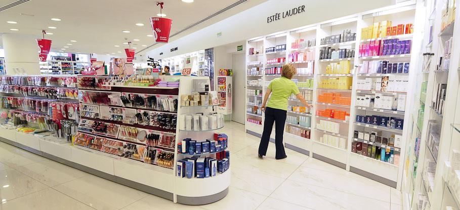 Perfumeria Fisica y Online